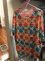 New with Tags Large Lularoe Irma in Fort Leonard Wood, Missouri