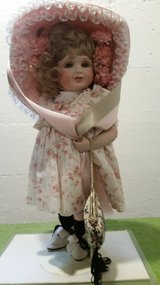 Porcelain Doll in Naperville, Illinois