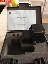 EoTech holographic weapon sight in Hemet, California