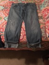Women's size 16 jeans in Fort Campbell, Kentucky