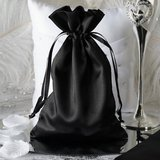WANTED   BLACK BAG WITH DRAWSTRING in Fort Campbell, Kentucky