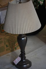House lamp in Conroe, Texas