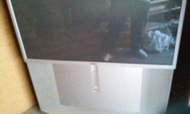 Big Screen TV Excellent Condition in Las Vegas, Nevada