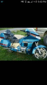 1993 Honda Goldwing Aspencade 1500 in Houston, Texas