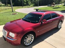 "2007 Chrysler 300C 5.7L ""SRT Design"" in Rolla, Missouri"