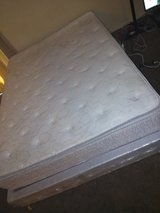 Saint James collection queen size bed in Nellis AFB, Nevada