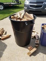 Fire wood, grill wood in Clarksville, Tennessee