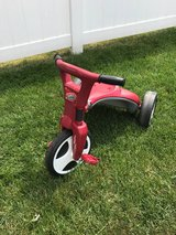 RADIO FLYER TWIST TRIKE in Palatine, Illinois