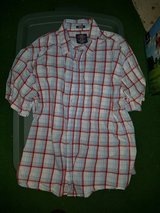 Short sleeve shirts(4) in Ramstein, Germany
