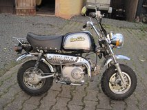 Cool Gorilla 50cc Bike in Spangdahlem, Germany