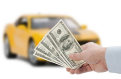 SELLING YOUR CAR?  WE WANT TO GIVE YOU $$ in Baumholder, GE