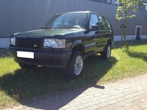 1998 Land Rover Range Rover in Ramstein, Germany