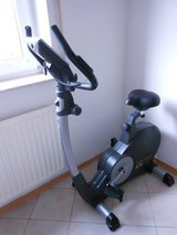 KETTLER GOLF EXERCISE BIKE in Ramstein, Germany