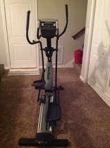 NordicTrack Elliptical in Fort Bliss, Texas