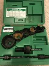 Hole saw kit in St. Charles, Illinois