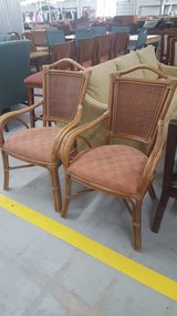 WICKER CHAIRS (200 available) in Camp Lejeune, North Carolina