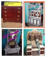 Distressed Shabby Chic Furniture in Hopkinsville, Kentucky