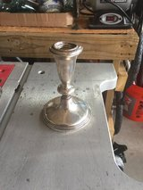 Reed and Barton Sterling Silver candlestick holder in Oceanside, California