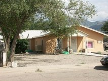 1208 A Water,Gas,Elect Paid ! 2 Bedroom 1 Bath in Alamogordo, New Mexico