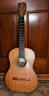 Vintage Gibson C-0 Classical Guitar in Nashville, Tennessee
