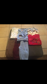 3-6 month clothes in Davis-Monthan AFB, Arizona