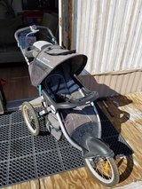 Jogging stroller in Barstow, California