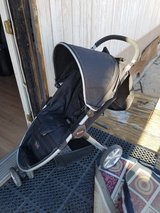 Jogging stroller Britax in Barstow, California