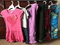 Girls dresses size 8/M in Belleville, Illinois