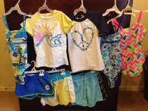 Girls swimsuits size S-M in St. Louis, Missouri