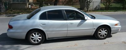 2003 Buick Lesabre in Lackland AFB, Texas