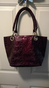 KRISTINE PURSE HANDBAG  LIKE NEW  WITH MATCHING WALLET in Naperville, Illinois