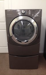 Maytag 9000 Series Electric Dryer in Temecula, California