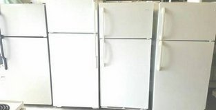 Top and Bottom Fridge Refrigerator Units in Temecula, California