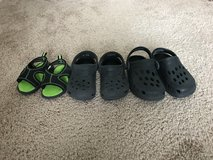 Baby / toddler boys summer shoes in Belleville, Illinois