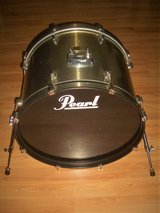 "Large 23"" Pearl Forum Series Drum in Moody AFB, Georgia"
