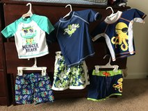 Baby, toddler swim trunks, shirt in St. Louis, Missouri