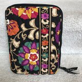 Vera Bradley iPad mini soft zipper case in Lockport, Illinois