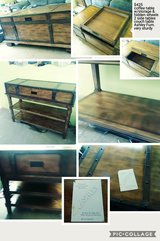 Ashley 3 piece coffee table set in Dover, Tennessee