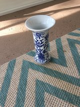 old Chinese vase in mint condition in Biloxi, Mississippi