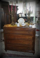 beautiful antique dresser in Spangdahlem, Germany