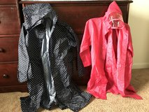 Girls rain jacket/poncho in St. Louis, Missouri