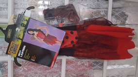 New Ladybug Costume in Fort Belvoir, Virginia