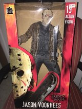 Jason collectible in El Paso, Texas