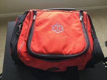 Emergency Medical Bag/First Aid in Plainfield, Illinois