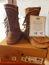 UGG Boots in Travis AFB, California
