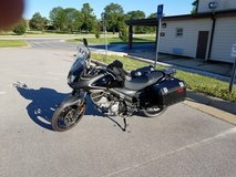 2012 Suzuki V Strom DL 650 ABS ADVENTURE in Fort Leonard Wood, Missouri