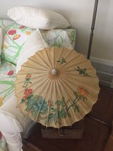 Oriental small umbrella in Keesler AFB, Mississippi