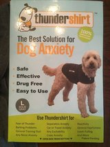 Thunder Shirt for Dog Anxiety in Warner Robins, Georgia