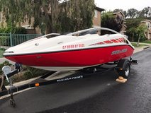 2004 Sea-Doo Speedster 200 in Jacksonville, Florida