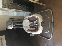 Graco Bouncer/Swing Combo in San Clemente, California